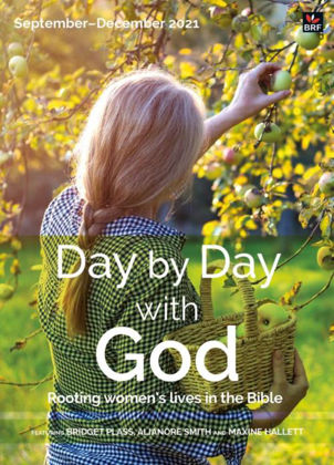 Picture of Day by Day with God Sep Dec 2021