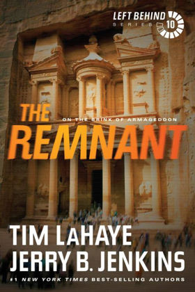Picture of Remnant The (Left behind 10)