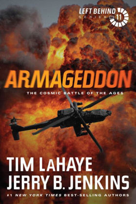 Picture of Armageddon (Left behind 11)