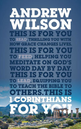 Picture of 1 Corinthians for you
