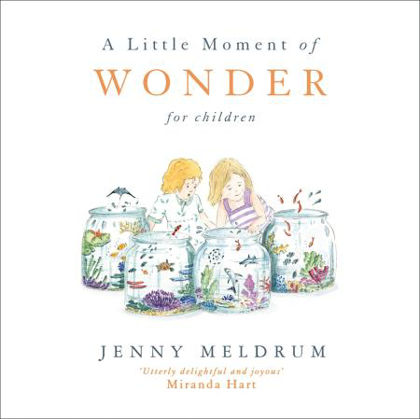 Picture of Little moment of wonder for children A