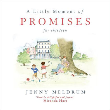 Picture of Little moment of promises for children A