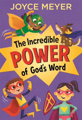 Picture of Incredible power of God's word The