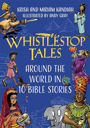 Picture of Whistlestop tales