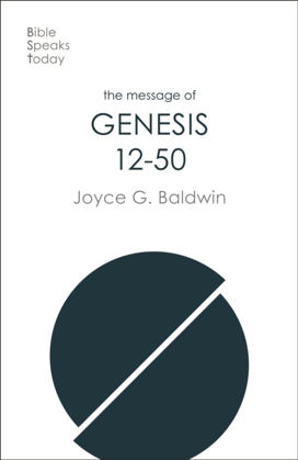 Picture of BST: Message of Genesis 12-50