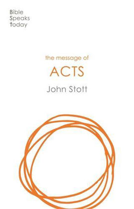 Picture of BST: Message of Acts