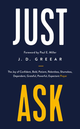 Picture of Just ask