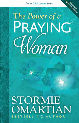 Picture of Power of a praying woman