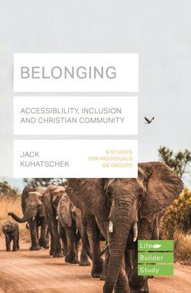 Picture of Belonging (Lifebuilder Bible Study)