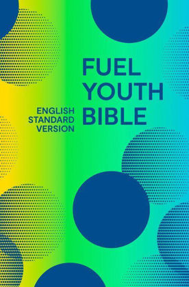 Picture of ESV Fuel youth bible