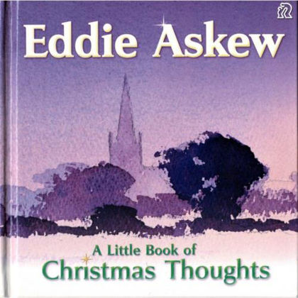 Picture of Little book of Christmas thoughts