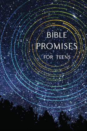 Picture of Bible promises for teens
