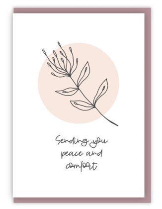 Picture of Peace and comfort (Flora)
