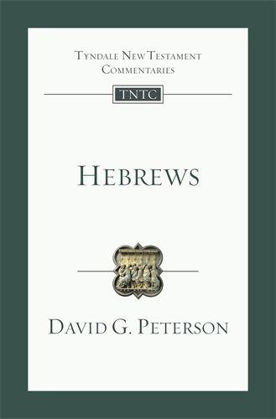 Picture of Hebrews (TNTC)