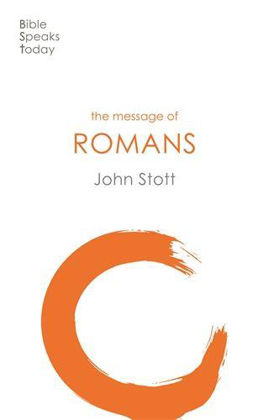 Picture of BST: Message of Romans