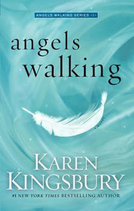 Picture of Angels walking (Angels walking #1)