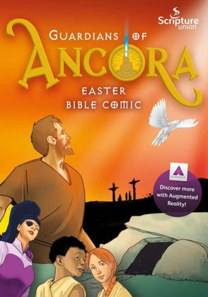 Picture of Ancora Easter Bible comic The (20)