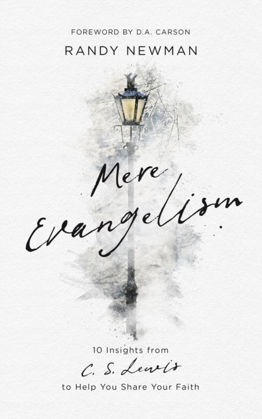 Picture of Mere evangelism