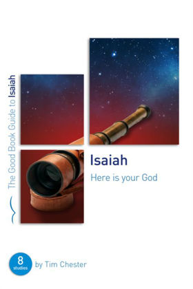 Picture of Isaiah (Good Book Guide)