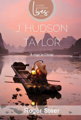 Picture of J Hudson Taylor (Classic Authentic Lives)