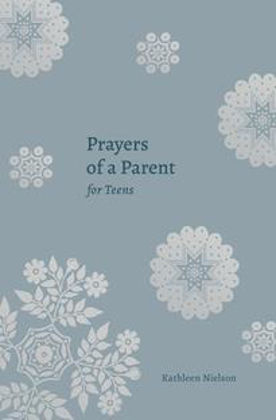 Picture of Prayers of a parent for teens