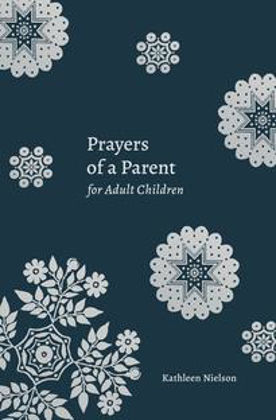 Picture of Prayers of a parent for adult children