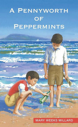 Picture of Pennyworth of peppermints A