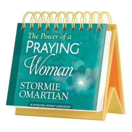 Picture of Daybrightener: Power of a praying woman