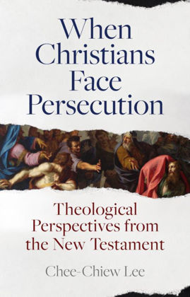 Picture of When Christians face persecution