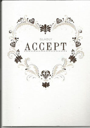 Picture of Wedding acceptance