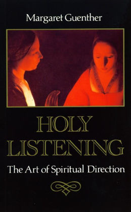 Picture of Holy listening
