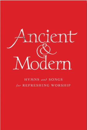 Picture of Ancient and Modern (2013): Words