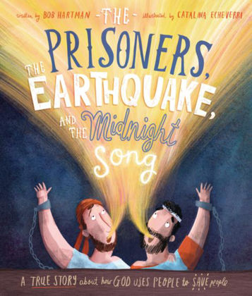 Picture of Prisoners, the earthquake and the midnight song