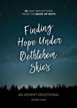 Picture of Finding hope under Bethlehem skies