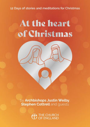 Picture of At the heart of Christmas - large print