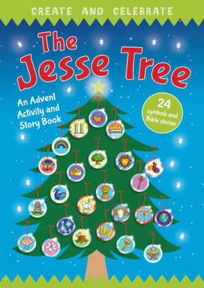 Picture of Create and celebrate: The Jesse Tree