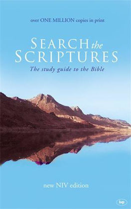 Picture of Search the Scriptures
