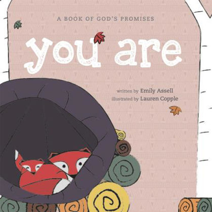Picture of You are