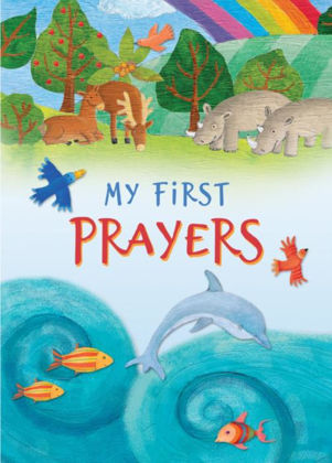 Picture of My first prayers